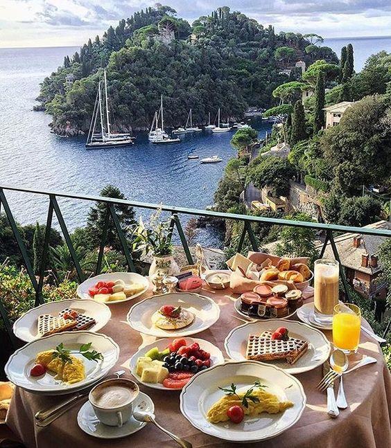 Belmond Hotel Splendido - Portofino, Italy